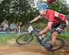 Trois athlètes originaires du Saguenay-Lac-St-Jean participeront aux Jeux de Rio: Léandre Bouchard (photo) en vélo de montagne, Antoine Duchesne en cyclisme sur route et Antoine Bouchard en judo.