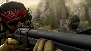 Modern Warfare: une version alpha dès le 23 août