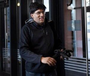 Le militant pourrait appeler le maire à témoigner sur ses propos concernant «la gang à Singh».
