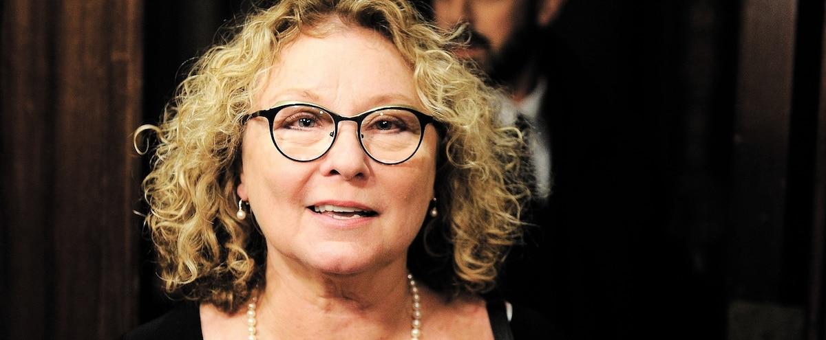 La ministre Blais veut rassurer les parents d'enfants lourdement handicapés
