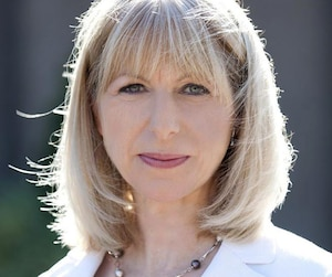 <b> Isabelle Richer</b>