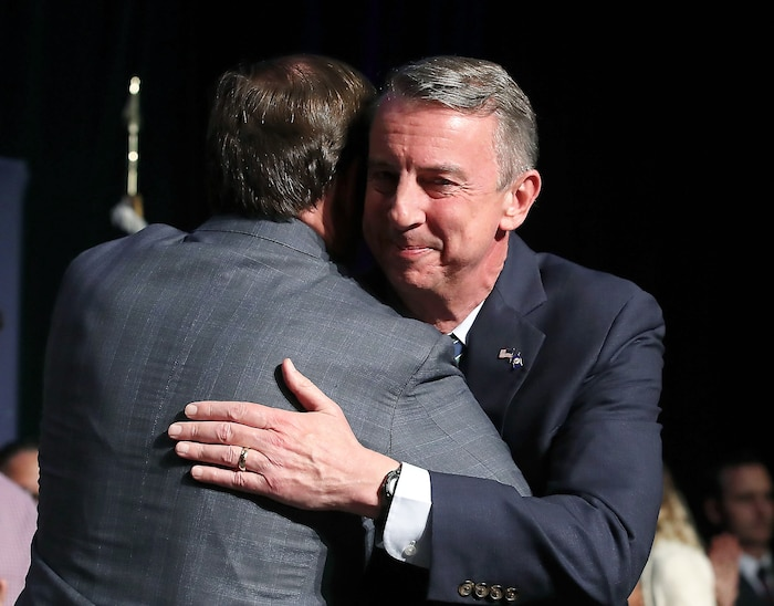 Le républicain Ed Gillespie a été battu hier, en Virginie.
