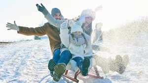 10 activités à faire en famille pendant les Fêtes