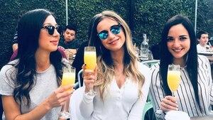 Ce populaire resto vous offre les mimosas
