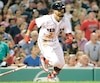 Mookie Betts est le meilleur joueur du baseball majeur présentement.