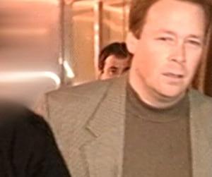 Condamné pour avoir vendu des informations aux Hells Angels, l'ex-enquêteur du SPVM Benoît Roberge témoignera devant la Commission des libérations conditionnelles.