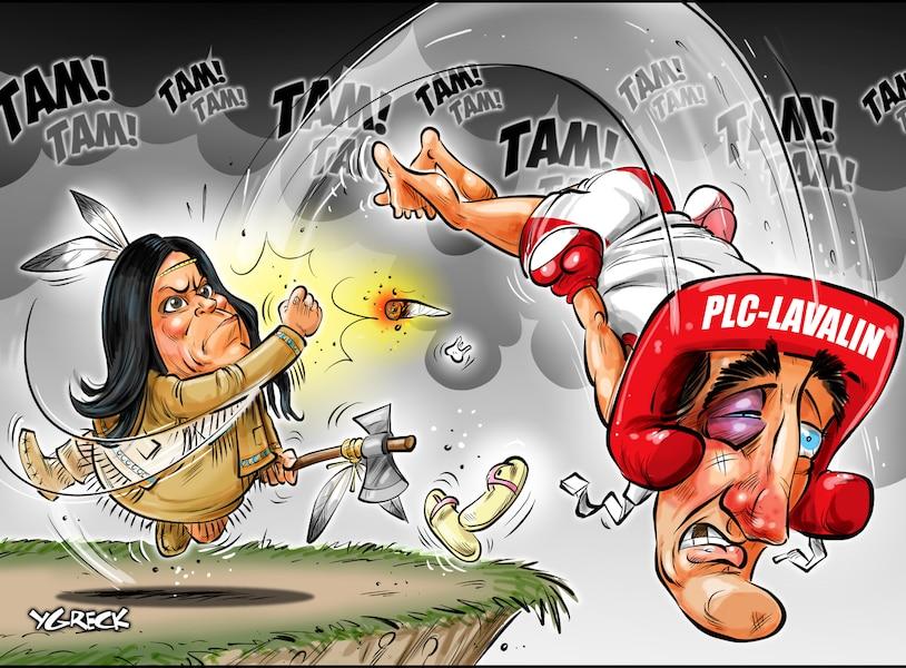 CARICATURES : politiques, judiciaires, sportives ... etc.    (suite 2) - Page 31 083aa365-1f5d-4cdc-9648-06cc45ce3581_JDX-cartoon_WEB