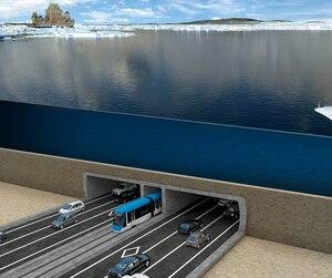Deux options sont envisagées: un troisième pont à l'instar des ponts Pierre-Laporte et de Québec ou un tunnel.