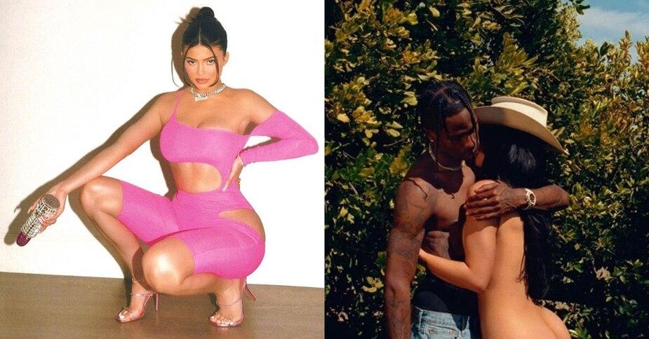 Image principale de l'article Kylie Jenner et Travis Scott auraient rompu
