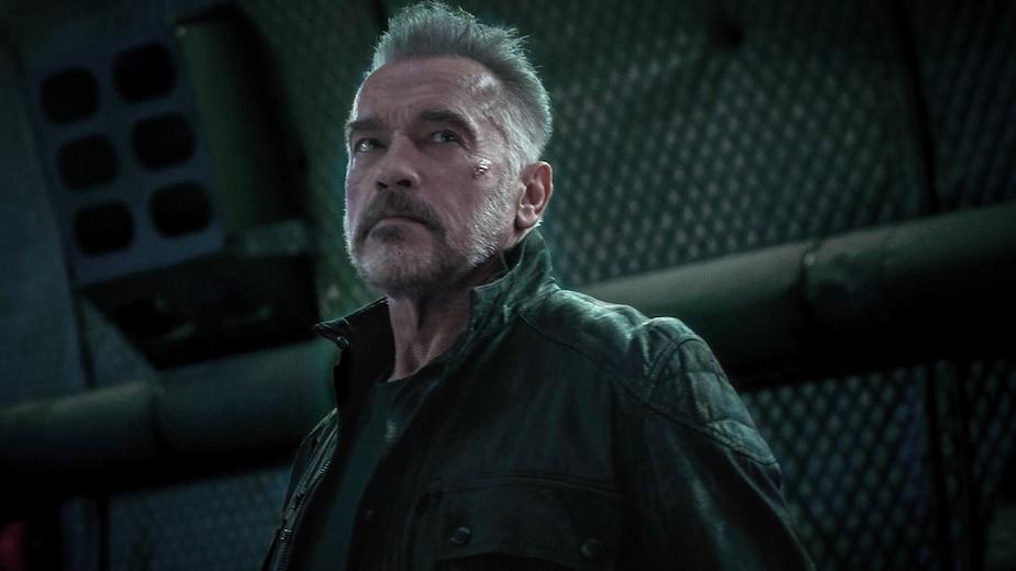 Image principale de l'article Schwarzenegger explique pourquoi il est de retour