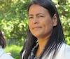 Michèle Audette, commissaire de l'Enquête nationale sur les femmes et les filles autochtones disparues ou assassinées .