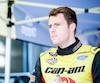 Alex Labbé deviendra samedi soir le troisième pilote québécois à être couronné champion de la série canadienne de NASCAR.