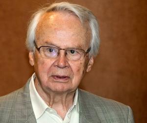 Jacques Corriveau est le dernier acteur du scandale des commandites à avoir été condamné, 11 ans après le dépôt du rapport de la commission Gomery.