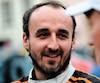 Robert Kubica effectuera un retour en Formule1 la saison prochaine avec l'écurie Williams.