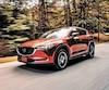 En plus d'offrir un nouveau moteur turbo à essence performant, le Mazda CX-5 peut désormais recevoir aussi un biturbo diesel particulièrement attrayant.