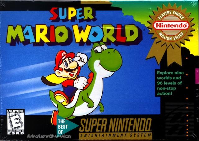 Évidemment! 20 millions d'exemplaires écoulés plus tard, le jeu est un véritable classique.