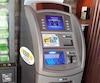 Guichet ATM