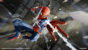 Spider-Man s'annonce spectaculaire!
