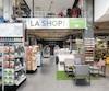 Le tout premier magasin La Shop de BMR ouvre ses portes au public aujourd'hui, à Montréal, dans le quartier Griffintown.