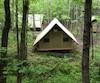 Ces prêt-à-camper, confortables et accessibles, offrent une expérience de camping simplifiée.