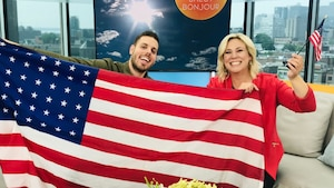 Bonne fête aux Z'Américains!