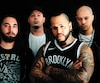 Le groupe heavy metal Bad Wolves sortira son premier album le mois prochain. Le disque contiendra la populaire reprise <i>Zombie</i>.