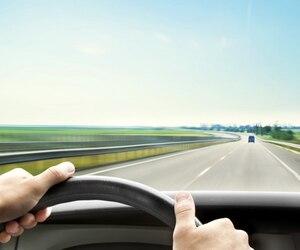 bloc conduite route