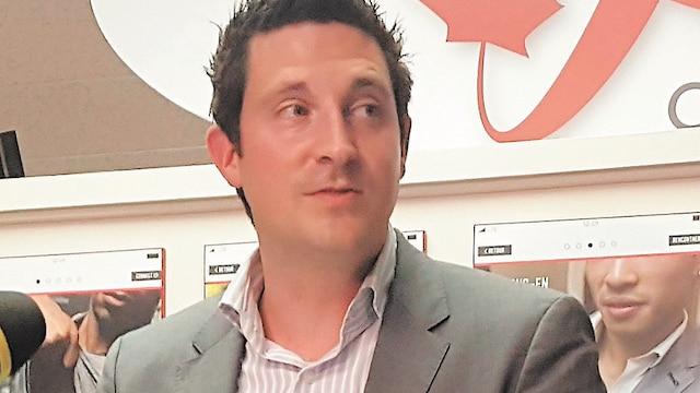 Mark Zekulin