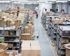 Bloc entrepôt exportation entreprise