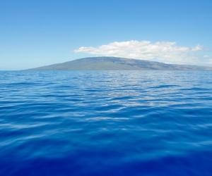 Bloc Océan mer