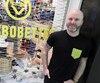 Philippe Vachon, président de Mesbobettes, prévoit que d'ici les trois prochaines années, l'entreprise qui a démarré ses activités sur le Net comptera six boutiques.