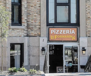 Francesco Del Balso aurait tenté d'extorquer des milliers de dollars à la pizzeria La Fornarina de Québec, selon des sources policières. Le mafieux est installé dans la Vieille Capitale depuis cet été et il tenterait d'y brasser des «affaires».