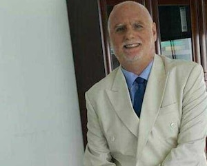 André Gauthier