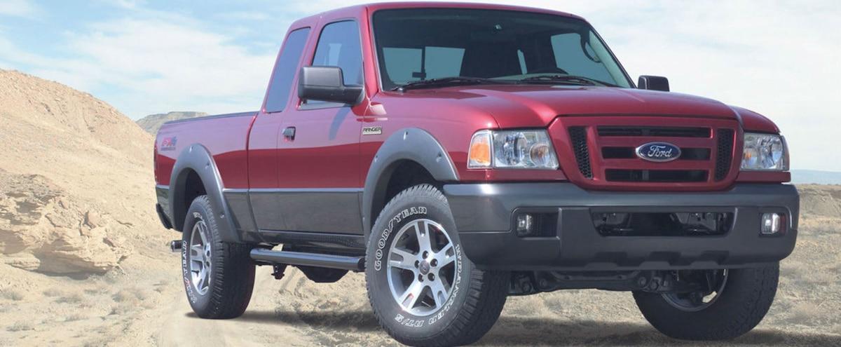 Ford demande à des propriétaires d'arrêter de conduire leur véhicule