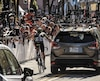 Sécurité Sirois a dû renoncer au contrat pour le Grand Prix cycliste de Québec, vendredi, faute de personnel. Une poignée d'agents de Sirois ont toutefois été prêtés aux organisateurs, qui ont dû faire appel à des agents de quatre compagnies différentes.