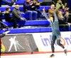 Valeur sûre pour le Canada en patinage de vitesse longue piste, Vincent De Haître souhaite participer également aux Jeux olympiques de Tokyo en cyclisme sur piste.
