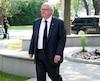Le ministre de la Santé Gaétan Barrette.