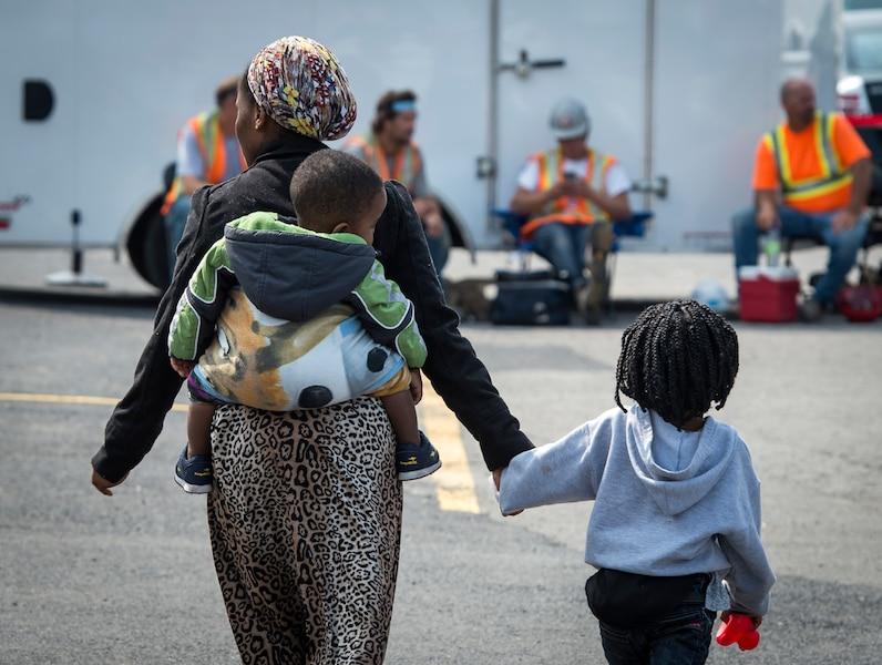 Legault demande à Couillard de dévoiler ses cibles en immigration