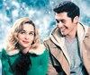 Emilia Clarke et Henry Golding partagent la vedette du film <i>Noël dernier</i>, en salle vendredi.