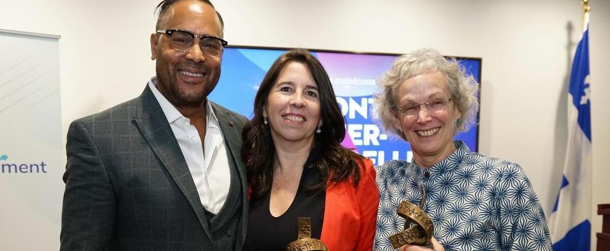 Les lauréates du prix Charles-Biddle 2019 sont connues
