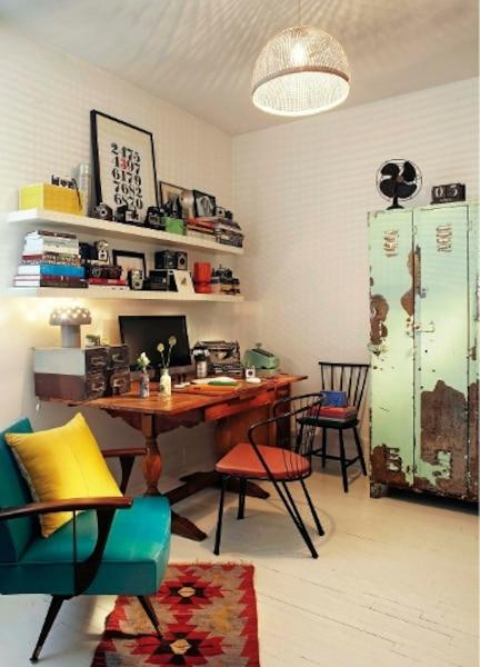 Le vintage a la cote le journal de montr al for Chez leon meuble