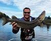 Bruno Morency a bien pris le temps de développer ses techniques de pêche pour le brochet avant de les partager avec les amateurs.