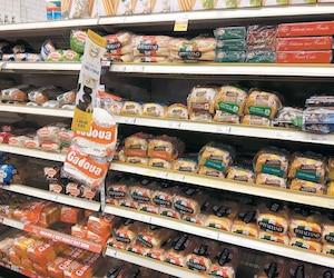 cartel du pain