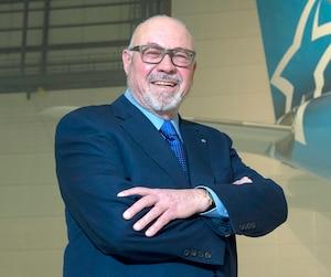 Jean-Marc Eustache, président et fondateur de Transat.