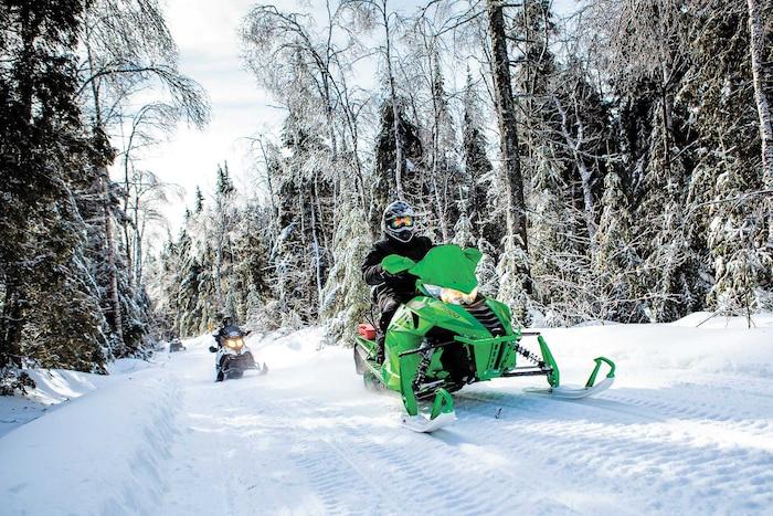 Les sentiers des régions Mauricie/Centre–du-Québec vous offrent la possibilité de circuler autant dans les plaines du Saint-Laurent qu'en forêt, qui vous mèneront à des sites très intéressants.