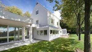 Image principale de l'article La «maison blanche» de Frelighsburg à vendre