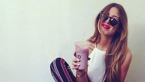 6 endroits où boire un smoothie «on the go»