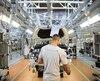 Le groupe français Peugeot-Citroën (PSA) a abandonné le projet de construction d'une usine d'assemblage de voitures électriques en sol québécois.