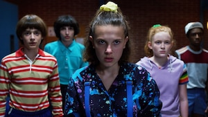 Stranger Things 3: dur, dur d'être ado!