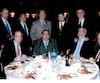 Contributeur à la caisse libérale, Luigi Coretti était en bien meilleur terme avec le Parti libéral du Québec en 2010, comme en témoigne cette photo prise lors d'une soirée de financement peu de temps avant qu'une enquête criminelle soit lancée contre lui.